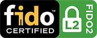 FIDO2 Level2 Certified